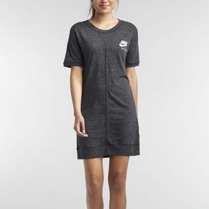 Nike Women's Sportswear Gym Vintage Dress